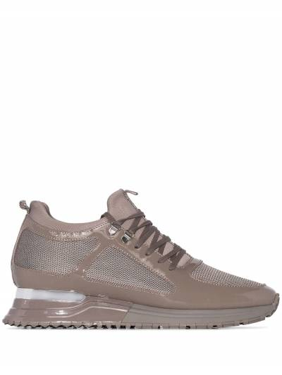 кроссовки Diver Mallet Footwear TE2018PNTHZL - 1