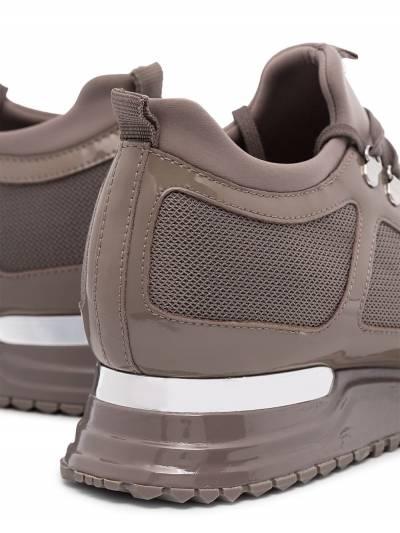 кроссовки Diver Mallet Footwear TE2018PNTHZL - 3