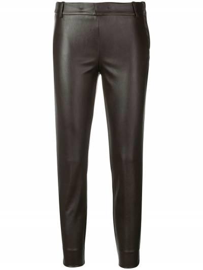 Kiltie укороченные брюки скинни KP241VT4078 - 1