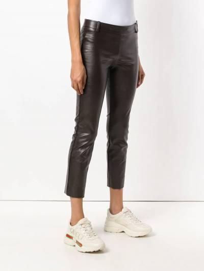 Kiltie укороченные брюки скинни KP241VT4078 - 3