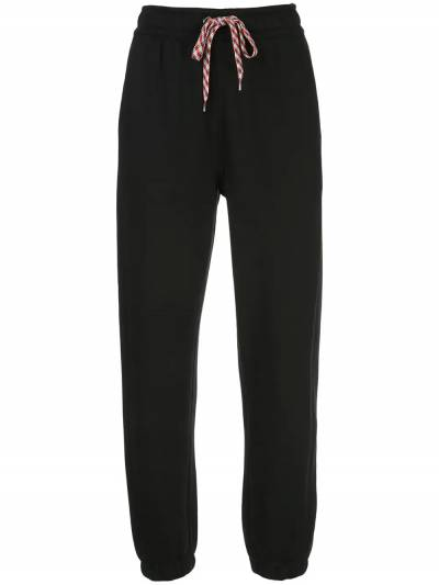 Burberry - спортивные брюки с вышитым логотипом 99999555636900000000 - 1