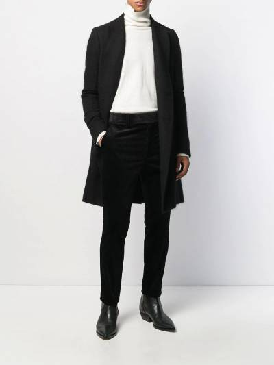 Haider Ackermann - вельветовые брюки прямого кроя 3566A996955853690000 - 2