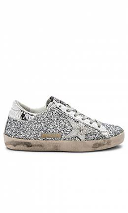 Кроссовки superstar - Golden Goose G34WS590 M89