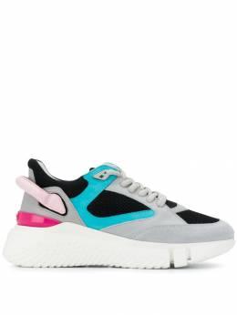Buscemi кроссовки на платформе 119SW007VT01SF