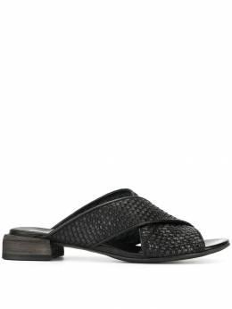 Marsell сандалии с перекрестными ремешками MW54048666