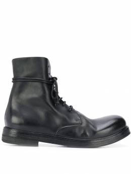 Marsell ботинки Spalla Fiore MM11781766