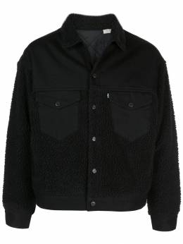 Levi's: Made&Crafted куртка LMC Sherpa 748330000
