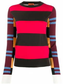 Colville свитер в полоску CVF19016