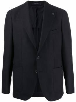 Tagliatore пиджак прямого кроя GOX22K34UIG242
