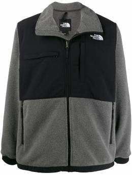 The North Face двухцветная куртка T93XAU62X