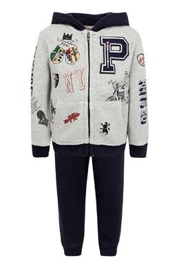 Спортивный костюм для мальчика Ralph Lauren Kids 1252151788