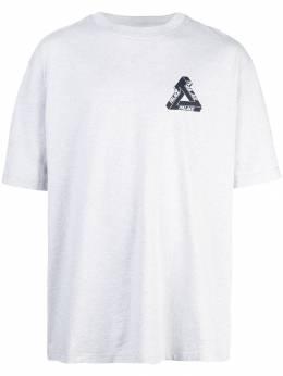 Palace футболка с графическим принтом P15TS100