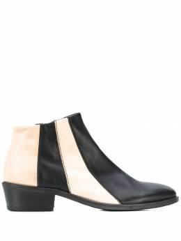 Fiorentini + Baker ботинки Coby COBY