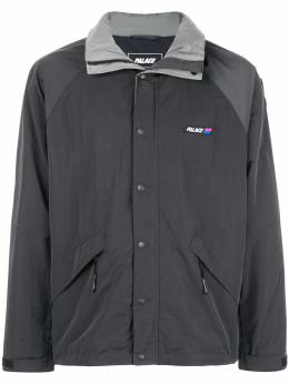 Palace легкая куртка на кнопках P14JK009