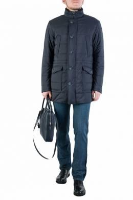 Стеганая куртка Fedeli 680152179