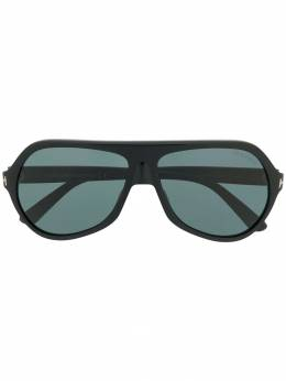 Tom Ford Eyewear солнцезащитные очки Thomas TF732