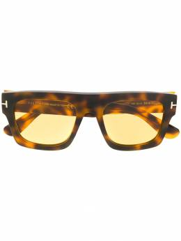 Tom Ford Eyewear солнцезащитные очки Morgan FT07115356E