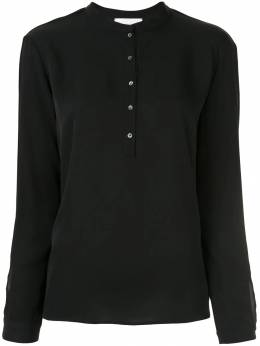 Fabiana Filippi блузка на пуговицах JED119W4080000A026