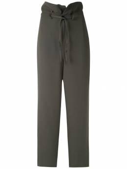 Uma | Raquel Davidowicz брюки Arkansas широкого кроя CALCAARKANSAS08SS20