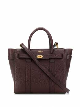 Mulberry сумка-тоут Bayswater HH4948346K195