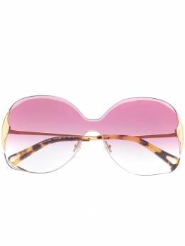 Chloe Eyewear солнцезащитные очки Curtis CE162S
