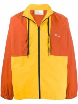 Drole De Monsieur легкая куртка в стиле колор-блок FW19ROTTERDAMYL