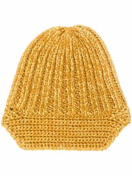 Missoni трикотажная шапка бини MDS00187BK00AB
