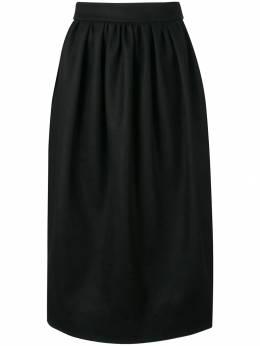 Rochas юбка с завышенной талией ROWP355132RP211600