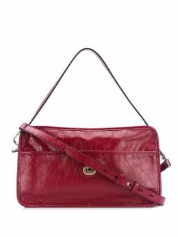 Gucci сумка на плечо с логотипом GG 5878611GZ0X