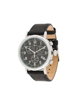 Timex наручные часы Standard Chronograph 41 мм TW2T21100