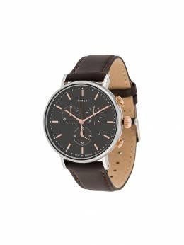 Timex наручные часы Fairfield Chrono 41 мм TW2T11500