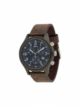 Timex наручные часы MK1 Chronograph 42 мм TW2T68000