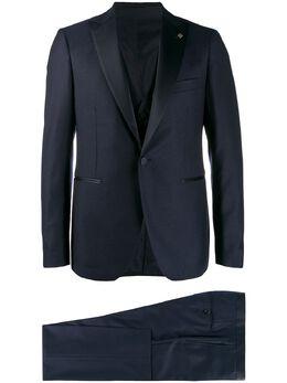 Tagliatore классический вечерний костюм EFBR15A0106UIA258