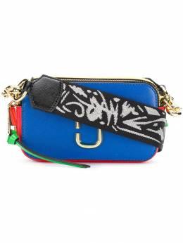 Marc Jacobs маленькая прямоугольная сумка 'Snapshot' M0012007464