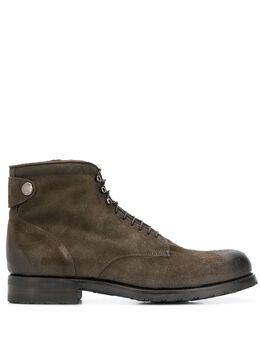 Alberto Fasciani ботинки Yago YAGO17024