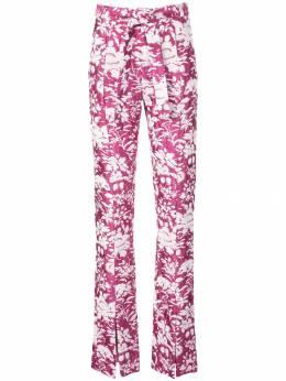 Alexis брюки Burgos с цветочным принтом A31906195611