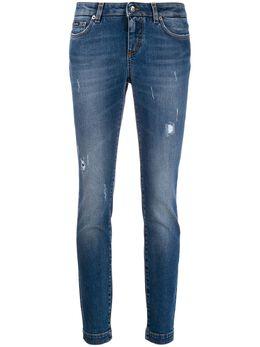 Dolce&Gabbana джинсы скинни FTAH7DG8BE3