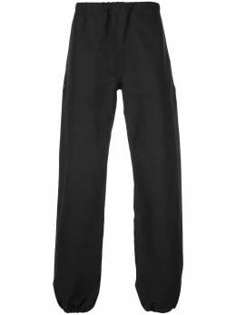 Takahiromiyashita The Soloist длинные спортивные брюки SSGP0001A