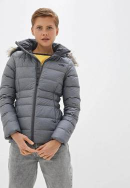 Пуховик The North Face T935BWDYY
