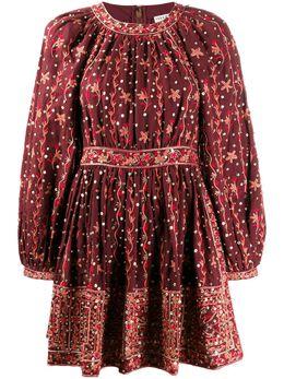 Ulla Johnson платье Daya PF190104