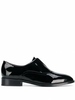 Tila March Serge derby shoes TMS426FR2401
