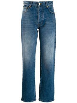 Victoria, Victoria Beckham джинсы Arizona прямого кроя 2419DJE000218A