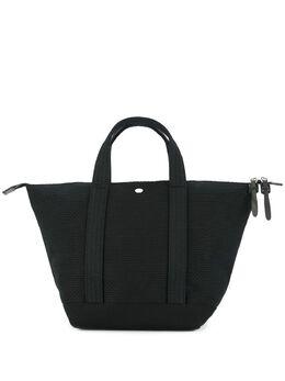 Cabas маленькая сумка-тоут 'Bowlerbag' N56