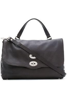 Zanellato сумка-тоут 'La Postina' 613118