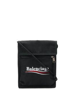 Balenciaga сумка с логотипом 5322989WB25