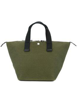 Cabas маленькая сумка-тоут 'Bowler' N33