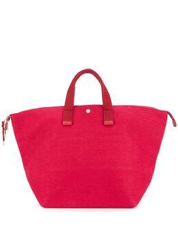 Cabas сумка Bowler среднего размера N32