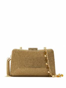 Serpui embellished clutch 7023BEAUTY