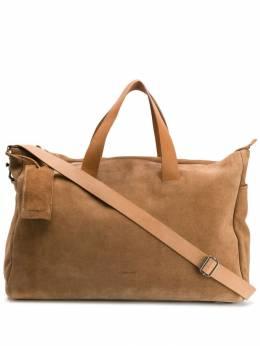 Marsell классическая сумка-тоут MB02105341