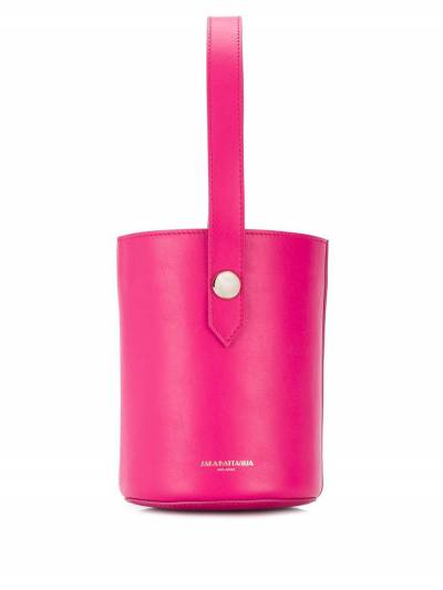 Sara Battaglia сумка-ведро с логотипом BO4179SB0142 - 1